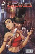 Grimm Fairy Tales Presents Wonderland Vol 1 20