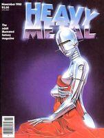 Heavy Metal Vol 4 8