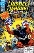 Justice League Europe Vol 1 17