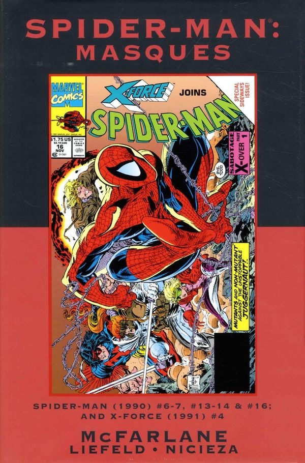 Marvel Premiere Classic Vol 1 83