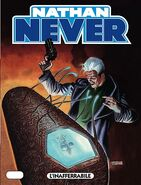 Nathan Never Vol 1 201