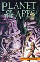 Planet of the Apes (Adventure) Vol 1 9