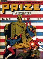 Prize Comics Vol 1 24