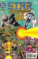 S.T.A.R. Corps Vol 1 6