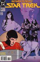 Star Trek (DC) Vol 2 61