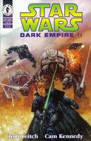 Star Wars Dark Empire II Vol 1 1
