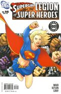 Supergirl and the Legion of Super-Heroes Vol 1 16