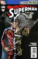 Superman Vol 1 691