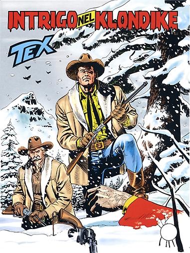 Tex Vol 1 544