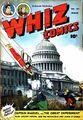 Whiz Comics Vol 1 107