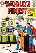 World's Finest Comics Vol 1 147