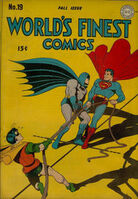 World's Finest Comics Vol 1 19