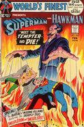 World's Finest Comics Vol 1 209