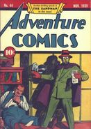 Adventure Comics Vol 1 44
