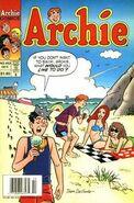 Archie Vol 1 452