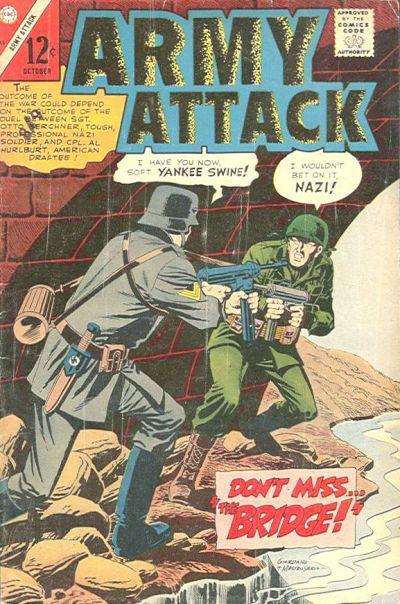 Army Attack Vol 2 45