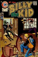 Billy the Kid Vol 1 110