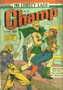 Champ Comics Vol 1 16