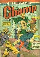 Champ Comics Vol 1 16