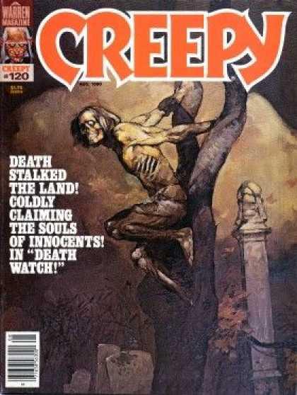 Creepy Vol 1 120