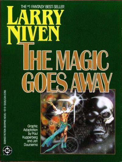 DC Science Fiction Graphic Novel Vol 1 6