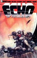 Echo of Futurepast Vol 1 4
