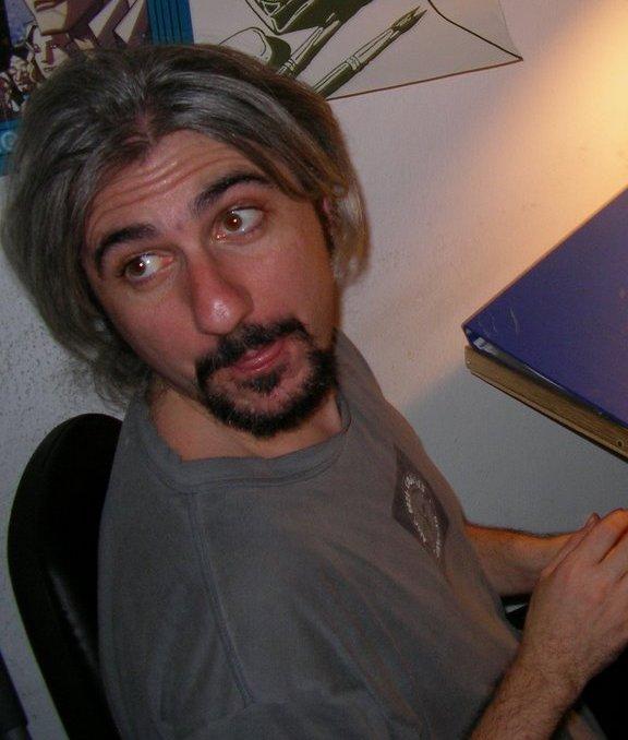 Giuseppe Franzella