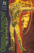 Green Arrow The Wonder Year Vol 1 3