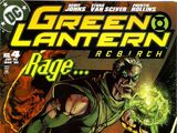 Green Lantern: Rebirth Vol 1 4