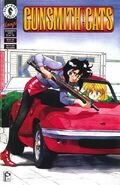 Gunsmith Cats Vol 1 5