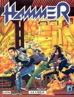 Hammer Vol 1 2
