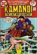 Kamandi Vol 1 11