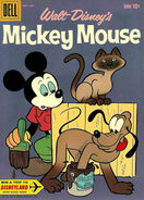 Mickey Mouse Vol 1 74