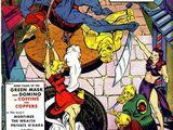 Mystery Men Comics Vol 1 31