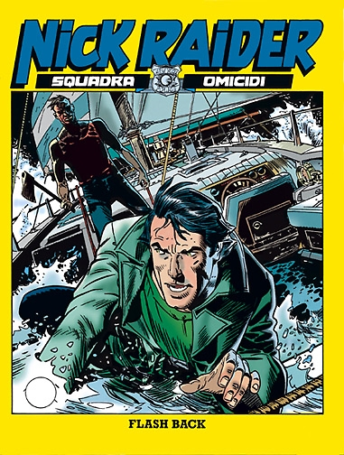 Nick Raider Vol 1 110