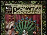 Promethea Vol 1 4