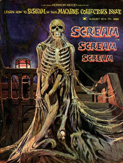 Scream Vol 1