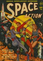 Space Action Vol 1 1