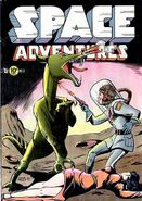 Space Adventures Vol 1 2