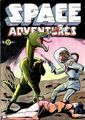 Space Adventures Vol 1 2