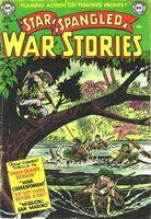 Star-Spangled Comics Vol 1 133