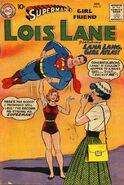Superman's Girlfriend, Lois Lane Vol 1 12