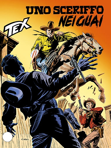Tex Vol 1 474