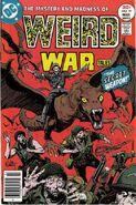 Weird War Tales Vol 1 51