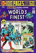 World's Finest Comics Vol 1 224