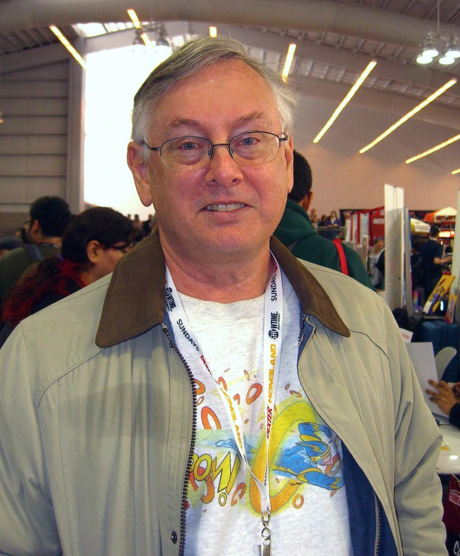 Bob McLeod