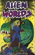 Alien Worlds Vol 2 1