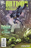 Batman Journey Into Knight Vol 1 4