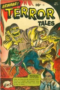Beware! Terror Tales Vol 1 5