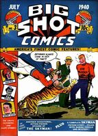 Big Shot Comics Vol 1 3
